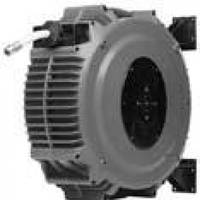 Автоматический наматывающий барабан  POLYCRAFT TSG 3850 ELHB