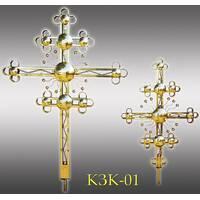 Хрест накупольний КЗК-01