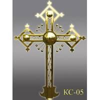 Хрест накупольний КС-05