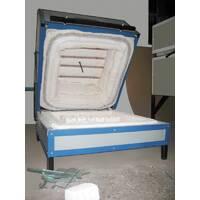Печь для фьюзинга CGF-50.50.30-4-220