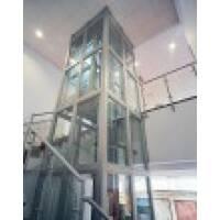 Гідравлічний ліфт Monolito вантажопідйомністю до 5000 кг