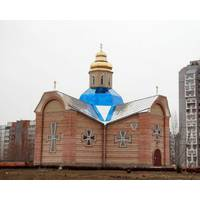 Купол церковный 12