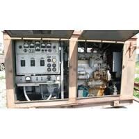 Генератор дизельний(електростанція - дизель-генератор) 20 кВт (25 кВа). Конверсійний. АД-20-тонна/400