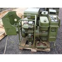 Генератор бензиновый (электростанция) 2 кВт ( 2.4 кВа). Конверсионный. АБ-2-О/230