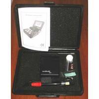 Оксиметр - вимірювач кисню ставковий