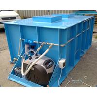 Емкость для перевозки живой рыбы 2 м3