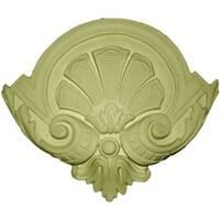 Декоративні медальйони з гіпсу МД/003