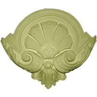 Gypsum decorative medallions МД/003