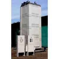 Элеваторная электропечь СЭОА-11,5.11,5.45/6 И2 с вентилятором