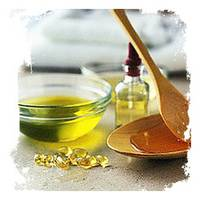 Олії ефірні, олії жирні в асортименті
