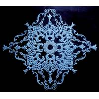 Ceiling set rosette(gypsum)