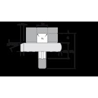 Ротационные уплотнения для высокого давления R80, R112, R 112-SP