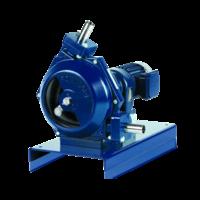 Шланговый насос с сухим ротором P_CLASSIS (PX)