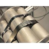 Металлическая лента (упаковочная)