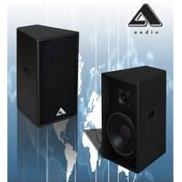 Активні акустичні комплекти Аlex audio SAT-123/P