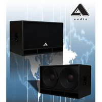 Акустика для дискотек Аlex audio SUB-2156