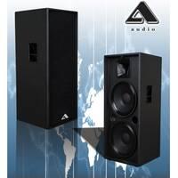 Активные колонки Аlex audio SAT-2154/B