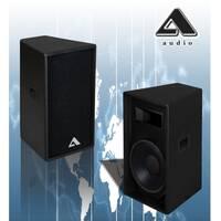 Активные акустические комплекты Аlex audio SAT-123/D