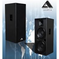 Активні колонки Аlex audio SAT-2156/B