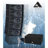 Активные колонки купить Аlex audio TLA 10