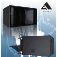 Акустика Аlex audio SLA 18-SUB