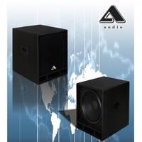 Активные колонки купить Аlex audio SUB-115