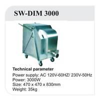 Генератор тяжелого дыма SW-DIM 3000 / 4000w