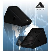 Акустика для клубу Аlex audio MON-153/P