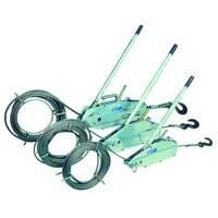 Монтажно-тяговий механізм з алюмінієвим корпусом (МТМ)