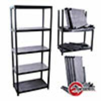 Меблі для СТО і гаража INTERTOOL BX - 7028