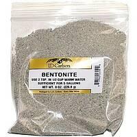 Бентоніт