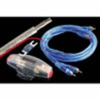 Набор для підключення підсилювача Target ZPK 350