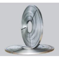 Лента металлическая упаковочная