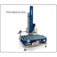 Автоматический палетоупаковщик TECHNOPLAT 3000