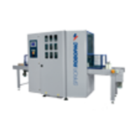 Горизонтальная упаковочная машина SPIROR HP/HP DR