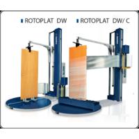 Упаковочная машина паллетообмотчик ROTOPLAT DW & ROTOPLAT DW/C