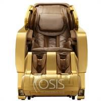 Массажное кресло Rongtai Imperor Golden