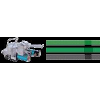 Машинка  ITA 10 для упаковки поліпропіленовою і поліестеровою стрічками
