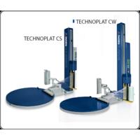 Автоматическая упаковочная машина TECHNOPLAT CS & TECHNOPLAT CW