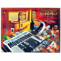 """Гра маленька настільна """"Монополія"""""""