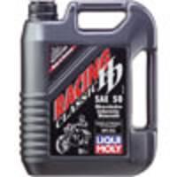 Олія для мототехніки LIQUI MOLY RACING HD - Classic 4t SAE 50 1573 5л
