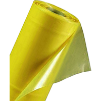 Світлостабілізована плівка теплична одношарова, 100мкм, ширина 6м