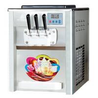 Фризер для мягкого мороженого BQL 818T Aspera (настольный), 22 литров в час.Крым
