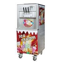 Фризер для производства мягкого мороженого BQL 925/825, 25 литров в час. Крым