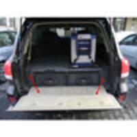Висувний ящик ARB 200fk Toyota Landcruiser 200