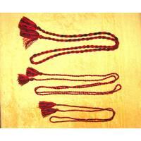 Пояс плетений