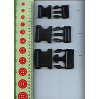 Пряжка-фастекс, 50 мм