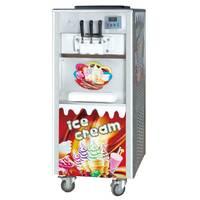 Напольные фризеры BQL для мягкого мороженого