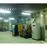 Оборудование для обеспечения газовой среды в овоще- и фруктохранилищах (РГС, ULO)