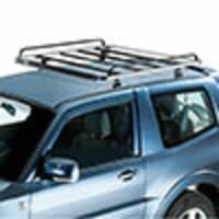 Багажний кошик Cruz Alu - Rack 4x4 L13 - 120 906-552
